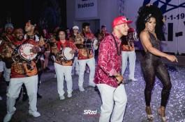 Dragões da Real na Fábrica do Samba - Foto - Wadson Ferreira (2)