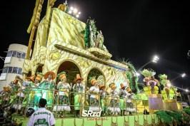 Desfile 2018 da Camisa Verde e Branco. Foto SRzd – Wadson Ferreira