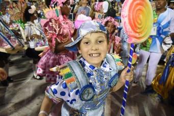 Desfile Beija Flor 2018. Foto: Juliana Dias/SRzd