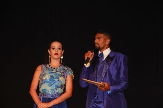 Prêmio SRzd Carnaval 2018. Foto: Beth Fátima