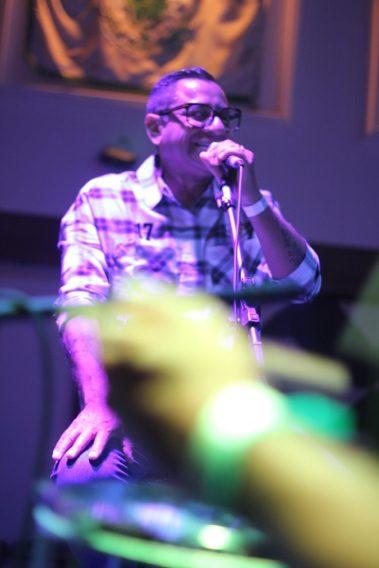 Noite dos intérpretes campeões. Foto: Eduardo Schwartzberg