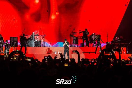 Enrique Iglesias faz show em SP. Foto - Wadson Ferreira (1)