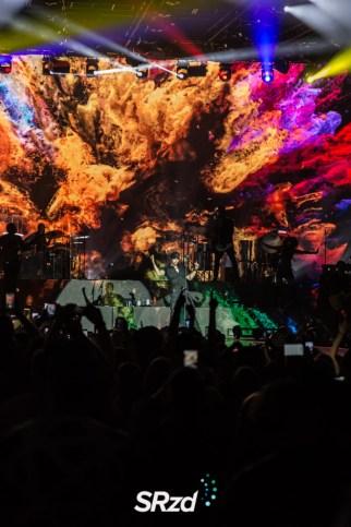 Enrique Iglesias faz show em SP. Foto - Wadson Ferreira (19)