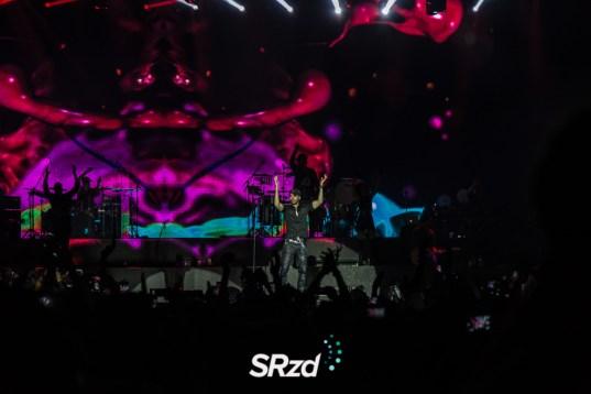 Enrique Iglesias faz show em SP. Foto - Wadson Ferreira (23)