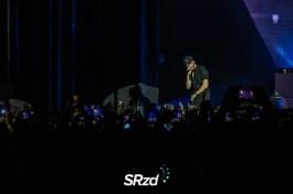 Enrique Iglesias faz show em SP. Foto - Wadson Ferreira (43)