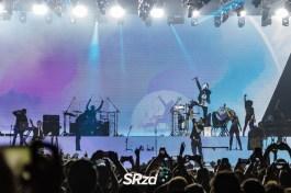 Enrique Iglesias faz show em SP. Foto - Wadson Ferreira (49)