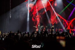 Enrique Iglesias faz show em SP. Foto - Wadson Ferreira (9)