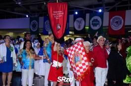 Sorteio da ordem de desfiles do Carnaval de São Paulo 2019. Foto: SRzd – Guilherme Queiroz
