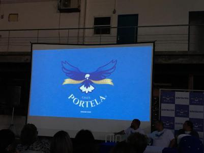 Nova marca da Portela tem vários modelos de aplicação. Foto: SRzd