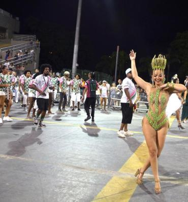 Patricia Bianchi. Foto: Divulgação