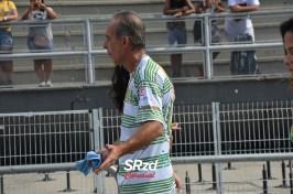 Ensaio técnico da Tradição Albertinense. Foto: SRzd – Claudio L. Costa: