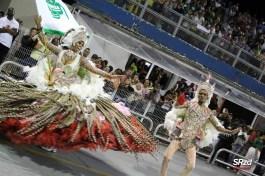 Desfile 2019 da Camisa Verde e Branco. Foto: SRzd – Bruno Giannelle