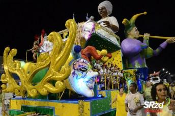 Desfile 2019 da Primeira da Cidade Líder. Foto: SRzd – Cláudio L. Costa