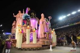 Desfile 2019 da Rosas de Ouro. Foto: SRzd – Ana Moura