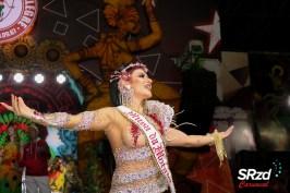Lançamento do enredo 2020 da Mocidade Alegre. Foto: SRzd – Cesar Augusto