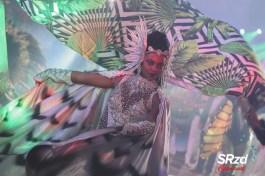 Sorteio da ordem de desfiles do Carnaval de São Paulo 2020. Foto: SRzd – Bruno Giannelli