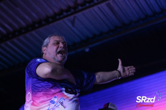 Osmar Costa. Foto: SRzd – Bruno Giannelli