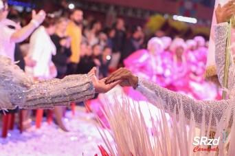 Lançamento do enredo 2020 da Rosas de Ouro. Foto: SRzd – Bruno Giannelli