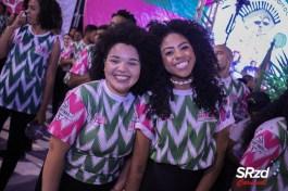 Lançamento do samba-enredo 2020 da Barroca Zona Sul. Foto: SRzd – Bruno Giannelli