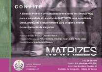Espetáculo Matrizes, da Mangueira. Foto: Divulgação