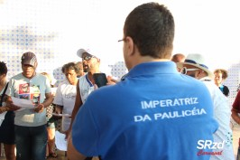 Imperatriz da Paulicéia participa da Festa Literária da Penha (Flipenha). Foto: SRzd - Fabio Capeleti