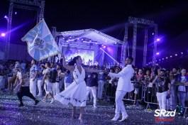 Império de Casa Verde na festa de lançamento do CD do Carnaval 2020. Foto: SRzd - Bruno Giannelli