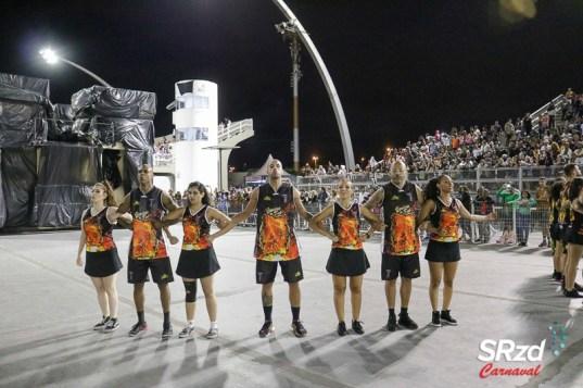 1º ensaio técnico da Gaviões da Fiel. Foto: SRzd – Cesar. R. Santos