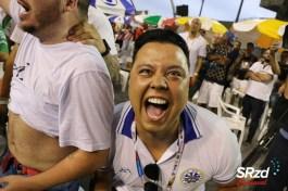 Apuração do Carnaval de São Paulo 2020. Foto: SRzd - Bruno Sereno