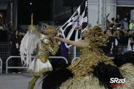 Desfile 2020 da Gaviões da Fiel. Foto- SRzd - Bruno Giannelli