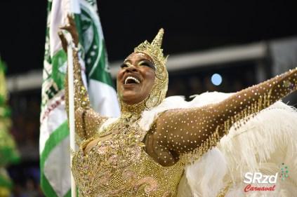 Desfile 2020 da Mancha Verde. Foto- SRzd - Ana Moura