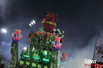 Desfile 2020 da Mancha Verde. Foto- SRzd - Bruno Giannelli