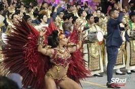 Desfile 2020 da Unidos de Vila Maria. Foto- SRzd - Cesar R. Santos