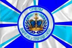 Império Trirriense - Três Rios/RJ