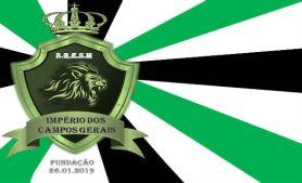 Império dos Campos Gerais - Ponta Grossa/PR