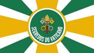 Segredos do Vaticano - Recife/PE