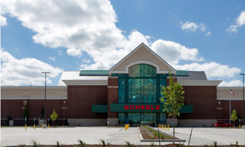 Fuzziwig's Candy Factory To Open In SCHEELS   Springfield