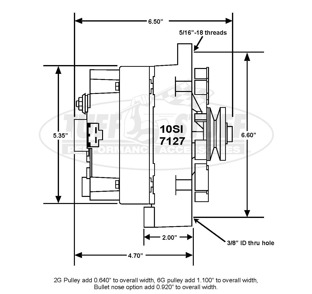 Alternator Exciter Wire Diagram Fj 40 Engine Wiring Toyota