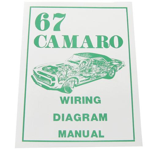A Wiring Harness For 1968 Chevy Nova 1967 Camaro Wiring Diagram