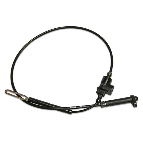 1962-1972 Chevrolet TH350 Transmission Kickdown Cable