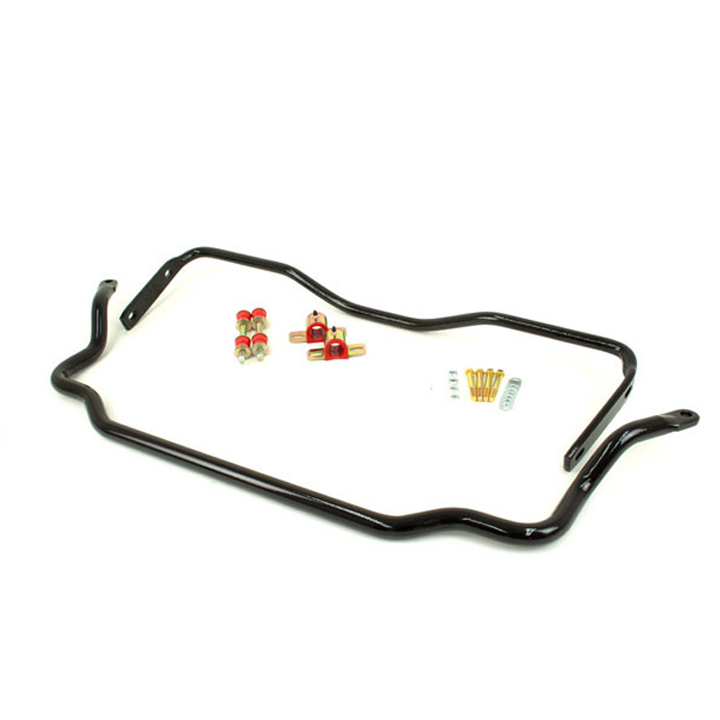 1964-1972 Chevelle UMI Solid Front and Rear Sway Bar Kit