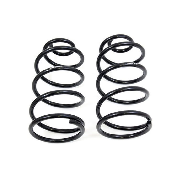 1964-1966 Chevelle UMI Factory Height Coil Springs, Rear