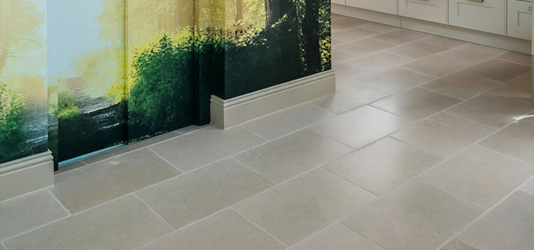 stone kitchen flooring renovation cost calculator choose natural for your home stamford