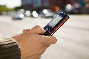 Признаки прослушки телефона