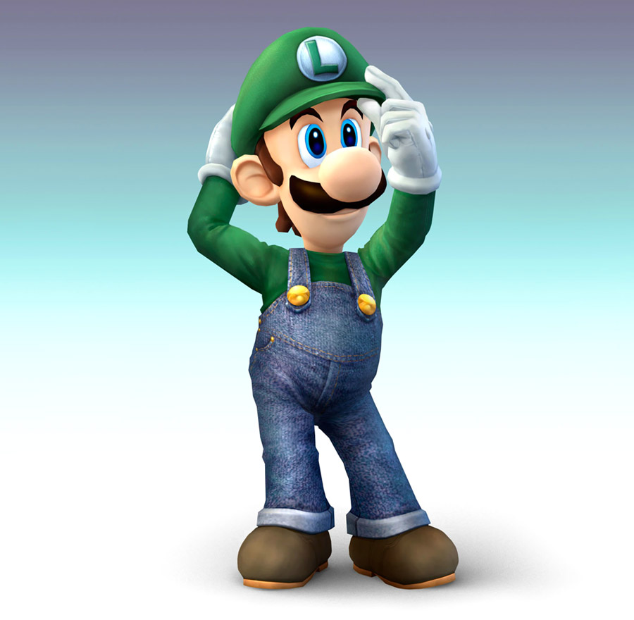 Luigi Circuit Super Mario Wiki The Mario Encyclopedia
