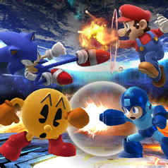 The FINAL Final Battle SmashWiki The Super Smash Bros Wiki