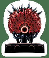 Mother Brain SmashWiki The Super Smash Bros Wiki