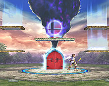 Save point  SmashWiki the Super Smash Bros wiki