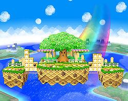 Green Greens SmashWiki The Super Smash Bros Wiki