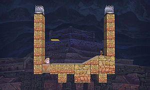 Sample stages  SmashWiki the Super Smash Bros wiki