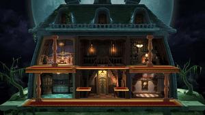 Luigis Mansion SmashWiki The Super Smash Bros Wiki
